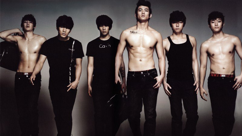 Electricity, 2PM