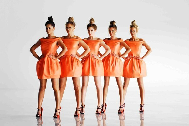 Something New, Girls Aloud