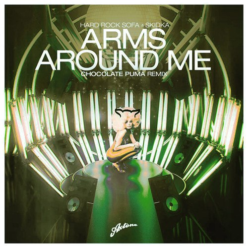 Arms Around Me (Chocolate Puma Remix), Hard Rock Sofa & Skidka