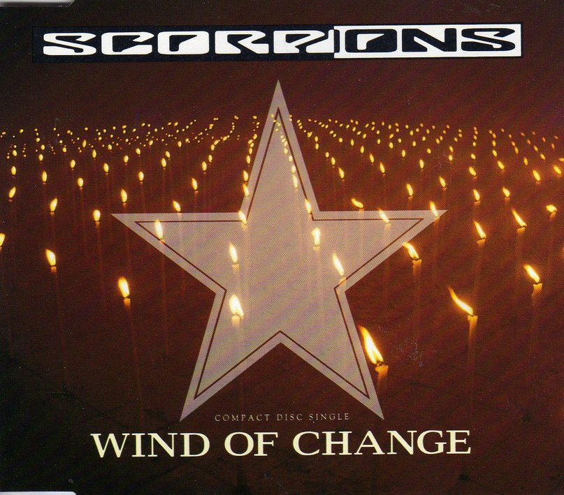 Wind of Change, Scorpions