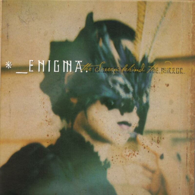 The Screen Behind The Mirror, Enigma