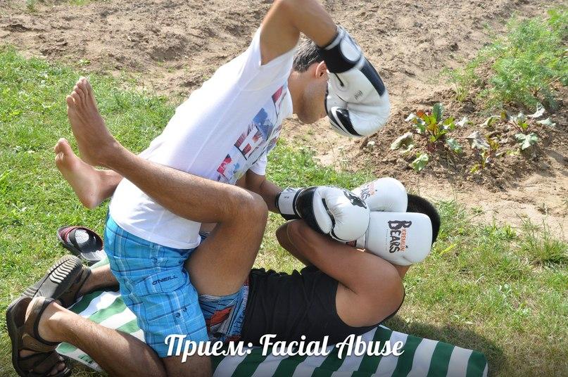Смотреть онлайн хардкор facialabuse 2 фотография