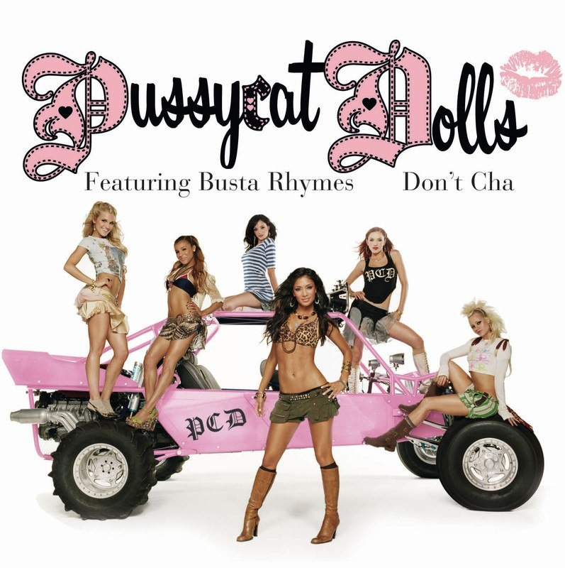 Don't Cha, Pussy Cat Dolls